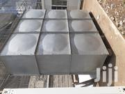 Steel Water Tank | Manufacturing Materials & Tools for sale in Nairobi, Nairobi Central