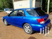 Subaru Impreza 2003 Blue | Cars for sale in Kajiado, Ngong