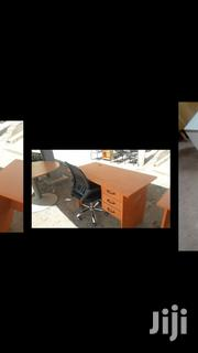 Office Table 1.2M + Chair | Furniture for sale in Nairobi, Nairobi Central