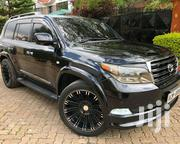 Toyota Land Cruiser 2011 Black | Cars for sale in Nairobi, Nairobi Central