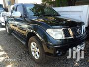 Nissan Navara 2007 Black | Cars for sale in Nairobi, Karen