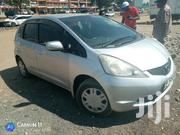Honda Fit 2010 Silver | Cars for sale in Nairobi, Umoja II