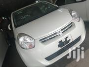 New Toyota Passo 2012 White | Cars for sale in Mombasa, Shimanzi/Ganjoni