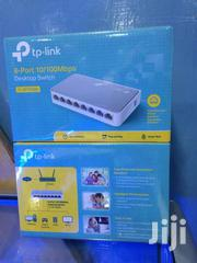 Brand New 8port Ethernet Switch | Networking Products for sale in Nairobi, Nairobi Central