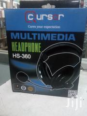 Headphones With Mic | Accessories for Mobile Phones & Tablets for sale in Nairobi, Nairobi Central