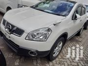 New Nissan Dualis 2013 White | Cars for sale in Mombasa, Shimanzi/Ganjoni