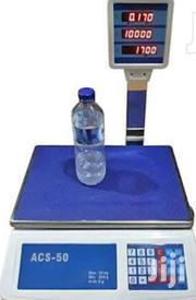 50kgs Digital Weighing Scale | Store Equipment for sale in Nairobi, Nairobi Central