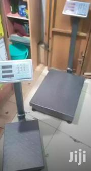 Bench Digital Weighing Scales 150kgs | Store Equipment for sale in Nairobi, Nairobi Central