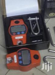 Mini Crane Weighing Scale /Hook Scales | Store Equipment for sale in Nairobi, Nairobi Central