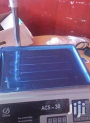 Recommended Weight Scales | Store Equipment for sale in Nairobi, Nairobi Central
