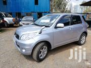 New Toyota Rush 2012 Silver | Cars for sale in Nairobi, Nairobi Central