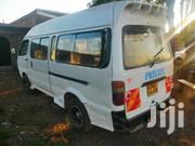 Toyota Hiace 1995 White | Buses & Microbuses for sale in Kiambu, Thika