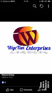 Wyctun Enterprises | Cleaning Services for sale in Nairobi, Mathare North