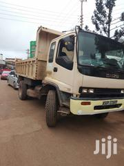 Clean Isuzu Fvr Tipper Perfect Condition Intact Chassis.KAP | Trucks & Trailers for sale in Nyeri, Karatina Town