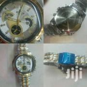 Silver And Gold Edifice   Watches for sale in Homa Bay, Mfangano Island