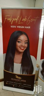 Executive Chrome Roll Up Banner,Deluxe Roll Up   Other Services for sale in Nairobi, Nairobi Central