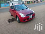 Suzuki Swift 2005 Red | Cars for sale in Kiambu, Kikuyu