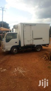 Refrigerated Trucks For Hire | Logistics Services for sale in Nairobi, Roysambu