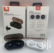 JBL Touch Binaural Wireless Bluetooth Earpods | Accessories for Mobile Phones & Tablets for sale in Nairobi, Nairobi South