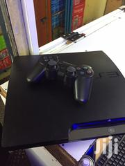 Playstation 3 Slim Chipped With 10 Games | Video Games for sale in Nairobi, Nairobi Central