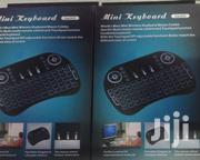 Backlit Rechargeable Wireless Keyboard With Touch Mouse Android | Computer Accessories  for sale in Nairobi, Nairobi Central