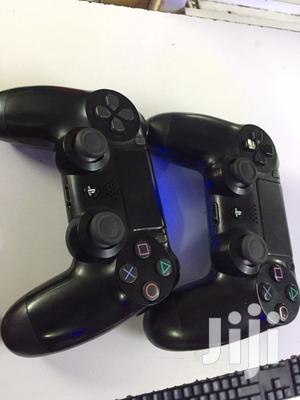 Ps4 Used Controllers
