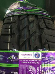 265/50/20 Achilles Tyre's Is Made In Indonesia | Vehicle Parts & Accessories for sale in Nairobi, Nairobi Central