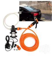 12V Electric High Pressure Car Washer Pump With Carry Case | Vehicle Parts & Accessories for sale in Nairobi, Nairobi South