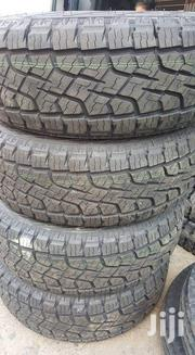 265/65/17 Saferich AT Tyres Is Made In China | Vehicle Parts & Accessories for sale in Nairobi, Nairobi Central