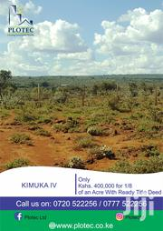 Prime Plots for Sale in Kimuka / Ngong | Land & Plots For Sale for sale in Kajiado, Ngong