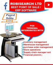 Point Best POS Point Of Sale System (POS) KENYA | Store Equipment for sale in Kiambu, Juja