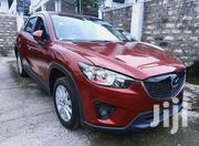 Mazda CX-5 2013 Red | Cars for sale in Mombasa, Likoni