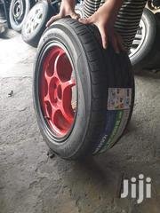 205/55/16 Saferich Tyre's Is Made In China | Vehicle Parts & Accessories for sale in Nairobi, Nairobi Central