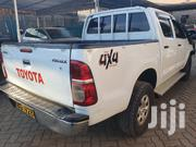 Toyota Hilux 2008 3.0 D-4D Double Cab White | Cars for sale in Nairobi, Kawangware