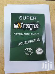 Super Extreme-dietary Supplement (30)Capsules | Vitamins & Supplements for sale in Nairobi, Nairobi Central