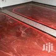 3D Epoxy Floor | Building & Trades Services for sale in Nairobi, Nairobi West