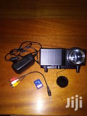 Mini Portable Led Projector | TV & DVD Equipment for sale in Nairobi, Kawangware