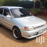 Toyota Starlet 1995 Silver | Cars for sale in Nairobi, Mountain View