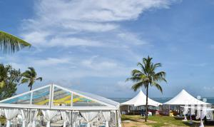 A Frame Tent/ Bline Tent For Hire,