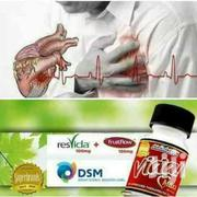 Prevention of Heart Diseases and Attack | Vitamins & Supplements for sale in Nairobi, Kahawa