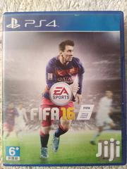 FIFA 16 Ea Sports | Video Games for sale in Kiambu, Membley Estate