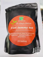 Fat Burner 28day Detox Flat Tummy Tea | Vitamins & Supplements for sale in Nairobi, Nairobi Central