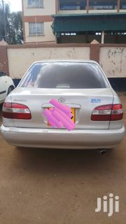 Toyota Corolla 2002 Silver | Cars for sale in Uasin Gishu, Kapsoya