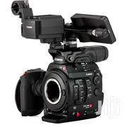 Canon Cinema EOS C300MK2 BK Camcorder W/ Dual Pixel CMOS. Brand New | Photo & Video Cameras for sale in Nairobi, Nairobi Central