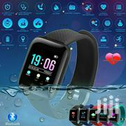 Smart Watch Bluetooth Sport Fitness Tracker | Smart Watches & Trackers for sale in Nairobi, Roysambu