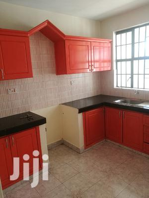 2bedrooms Master Ensuite Apartment Tolet