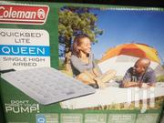 Coleman Inflatable Airbed | Camping Gear for sale in Nairobi, Karen
