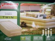 Offer! Coleman Inflatable Airbed | Camping Gear for sale in Nairobi, Karen