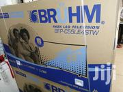 55 Inch Bruhm Curved UHD 4K Televisions | TV & DVD Equipment for sale in Nairobi, Nairobi Central