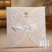 Awesome Invitation Cards | Wedding Venues & Services for sale in Nairobi, Nairobi Central
